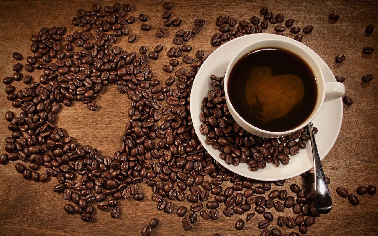Coffee Wallpaper HQ