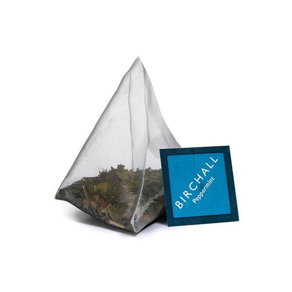 Birchall Peppermint Prism Bag