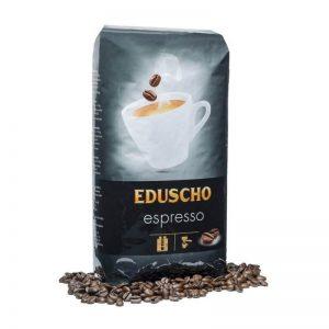 eduscho espresso whole beans grande