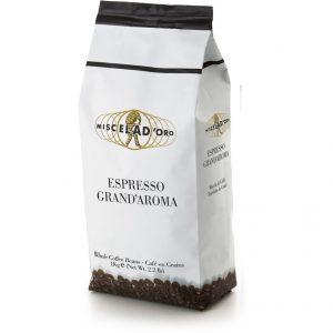 espresso grand aroma