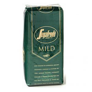 segafredo mild