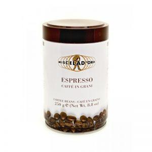 Miscela D'Oro Espresso Caffe in Grani