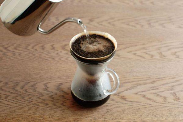 Kinto Coffee Carafe Brewer Set