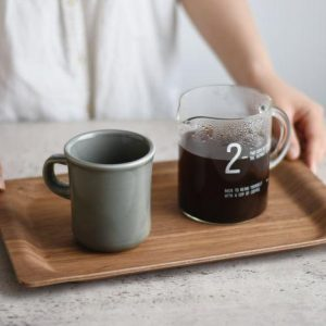 Kinto Coffee Jug Set 300ml 1