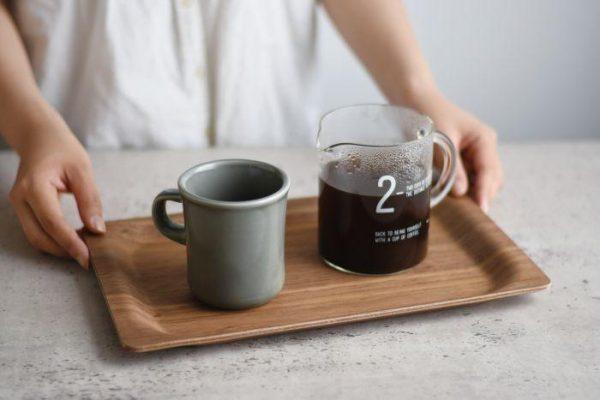 Kinto Coffee Jug Set 300ml 1