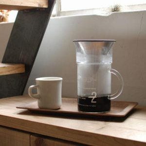 Kinto Coffee Jug Set 600ml 1