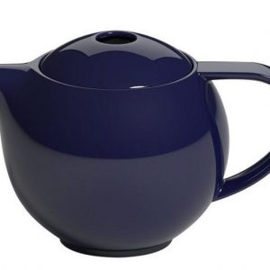 Loveramics 4 Cup Teapot with Infuser - Denim Blue