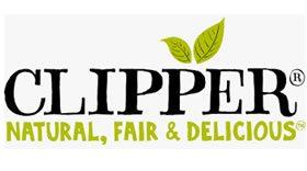 clipper tea logo