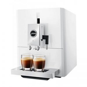 jura home coffee machine a7