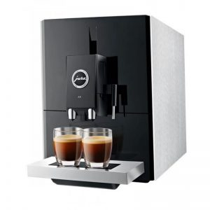 jura home coffee machine a9
